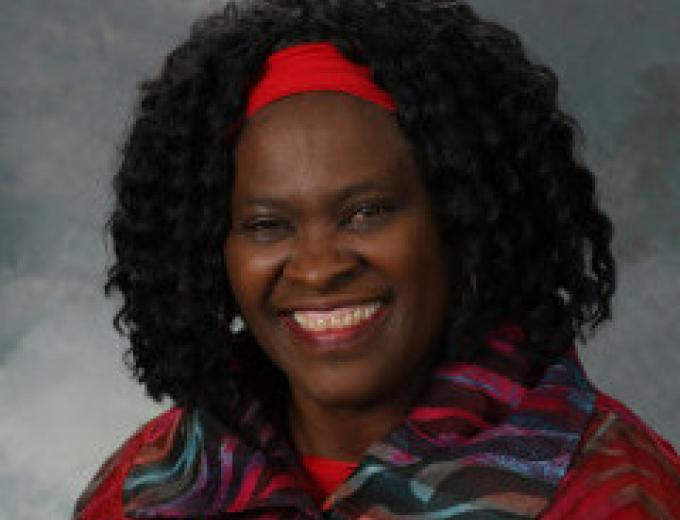 Rep. Sheryl Williams Stapleton